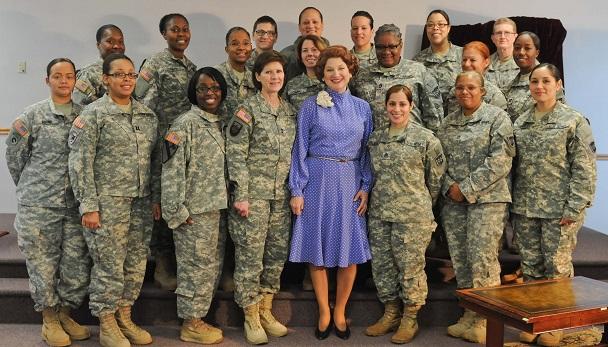 Wuhan, Female US Army reservist, coronavirus, COVID-19, US Army reservist coronavirus