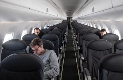 Emirates, air demand, coronavirus, COVID-19