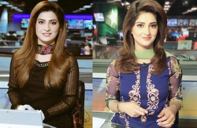 TV news anchor, Hafsa Chaudhry, GEO News, plane crash, Karachi