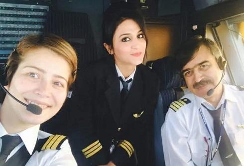 PIA, fake licenses, pilots, Pakistan, PIA pilots