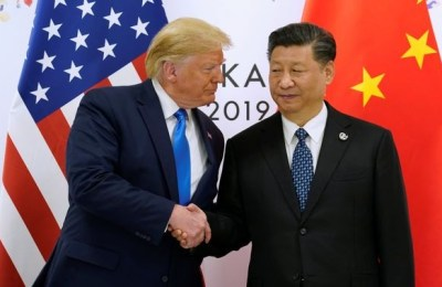 Trump, XI Jinping, China, United States, Trump Xi Jinping