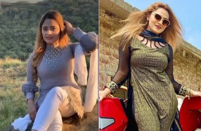TikTok, Pakistan, Marvi Chaudhry, Islamabad, murder