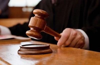 Pakistan, accountability courts