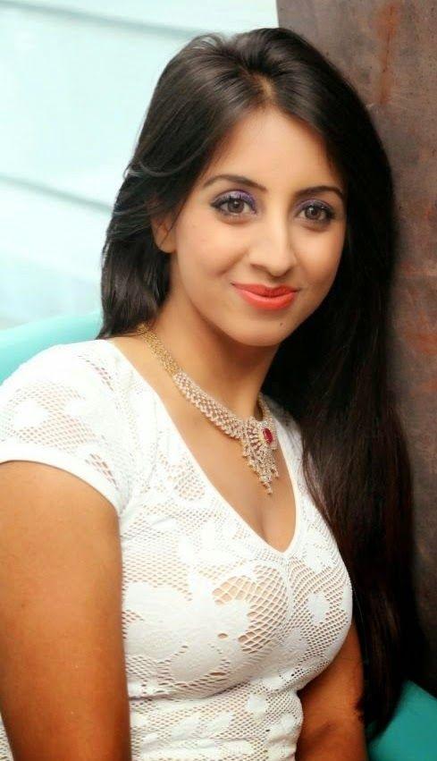 Sanjana Galrani, arrest, drug mafia case