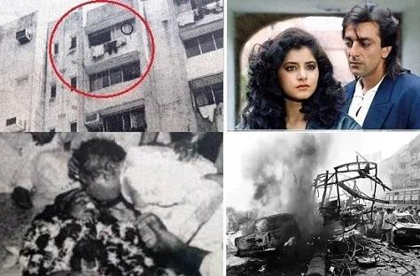 Divya Bharti, Sridevi, Madhuri Dixit, Bollywood, Mumbai, death, Sajid Nadiadwala, Mumbai blasts