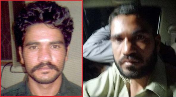 Abid Malhi, motorway, rape case