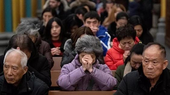 China, Vatican, secretive deal, bishops