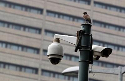 Sindh police, Karachi, CCTV cameras
