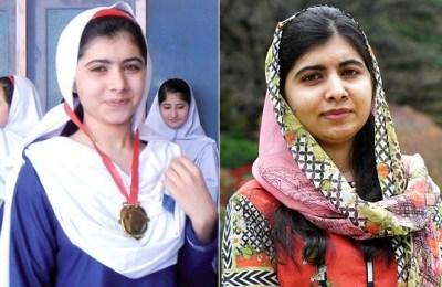 Malala Yousafzai, TikTok
