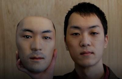 Real face masks, Japan, Real face masks Japan