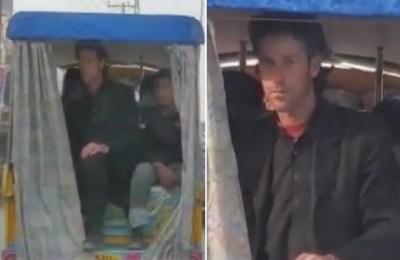 Social media, Prime Minister, Imran Khan, lookalike, Sialkot
