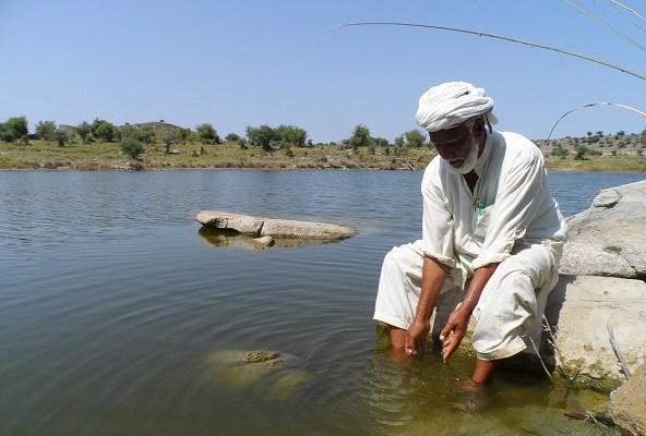Pakistan, Sindh farmers, small dams, Sindh, Pakistan small dams