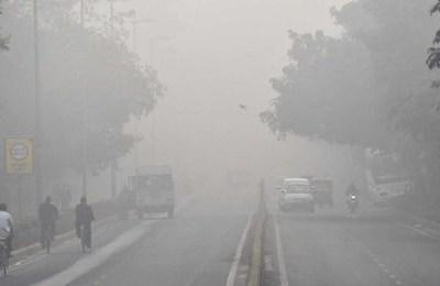 Smog, Imran Khan, Pakistan, Pakistan smog