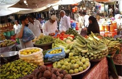 Pakistan inflation, survey
