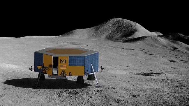 UAE, Japan, iSpace, rover, moon, 2022, UAE Japan iSpace