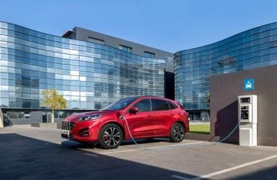 Ford, electric vehicles, 2030, Ford electric vehicles