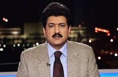 Hamid Mir, Geo News