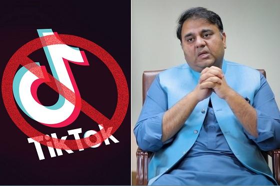 Fawad Chaudhry, judicial activism, TikTok, Pakistan