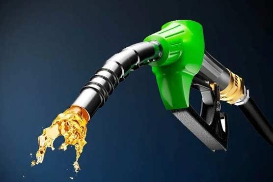 Petrol price, Pakistan