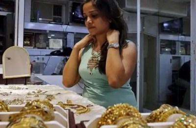 Gold prices, Pakistan