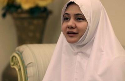 Makkah, Hajj women