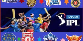 IPL 2020 Schedule : आईपीएल 2020 शेड्यूल जारी हुआ, यहाँ देखे पूरी लिस्ट