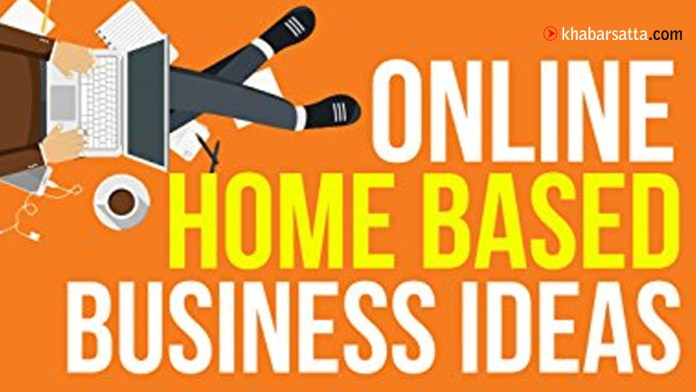 Business Ideas home based