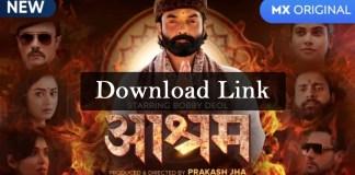 Aashram Season 2 Download In HD Quality