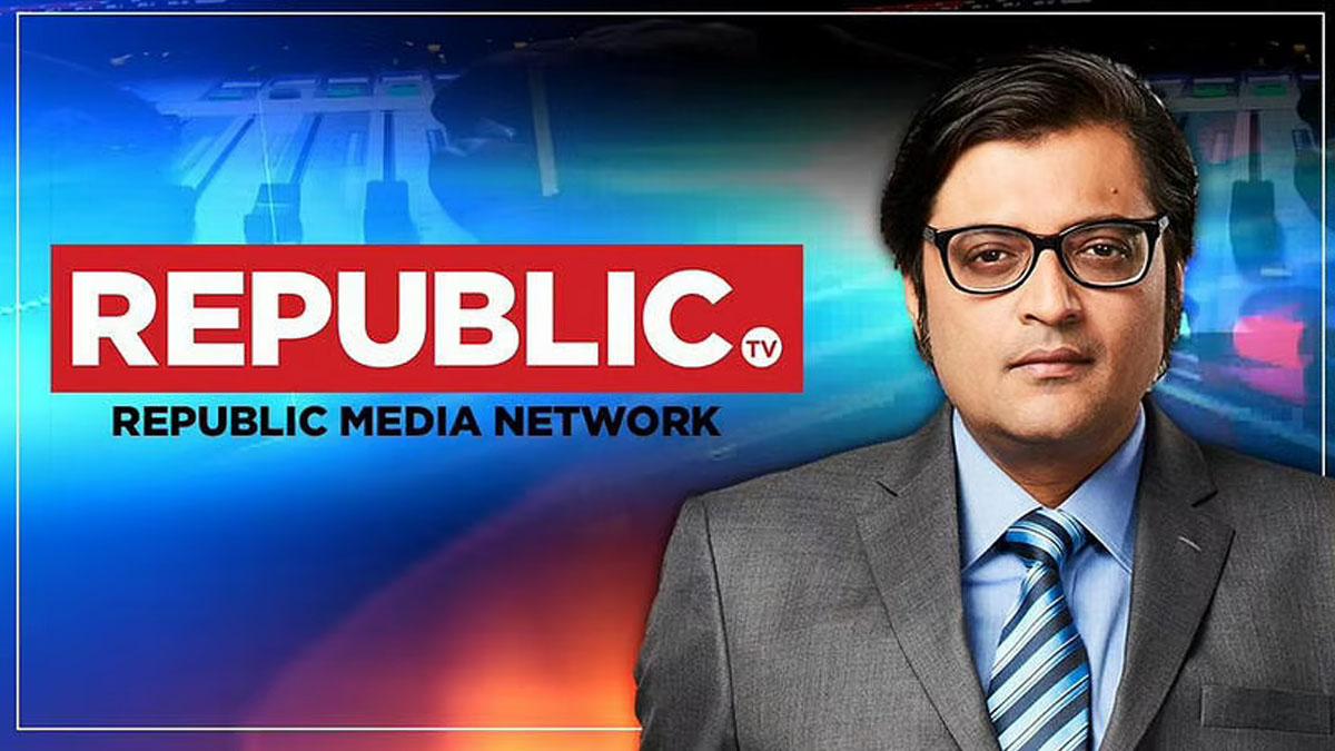 Khaskhabar/TRP:पुलिस कमिश्नर सिंह ने कहा कि चैनल से जुड़े किसी भी व्यक्ति