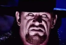 Undertaker retired from wrestling