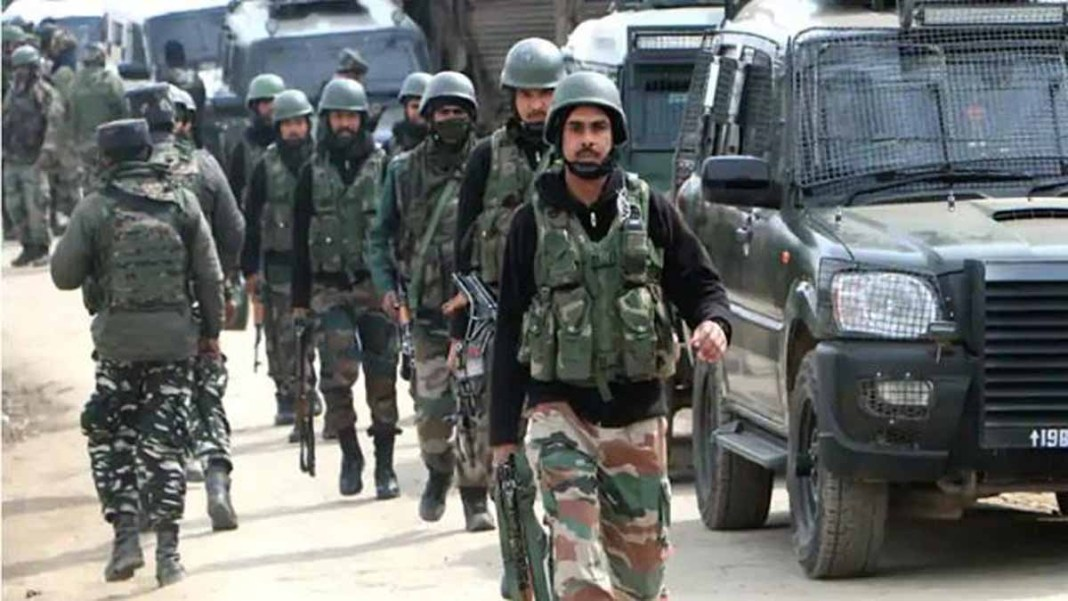 Indian Army Paper Leak