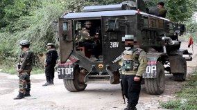 Army achieves great success in JK, 3 in Shopian, one terrorist killed in Anantnag, 11 terrorists killed in three days