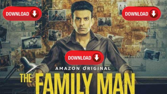 The Family Man 2 Download