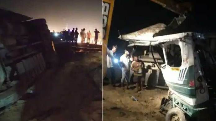 kanpur-accident-news