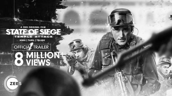State Of Siege Temple Attack Full HD Available For Download