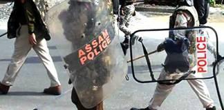 Assam-Police