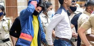 Aryan-Khan-Drug case