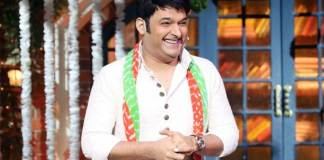 Chedulal In Kapil Sharma Show