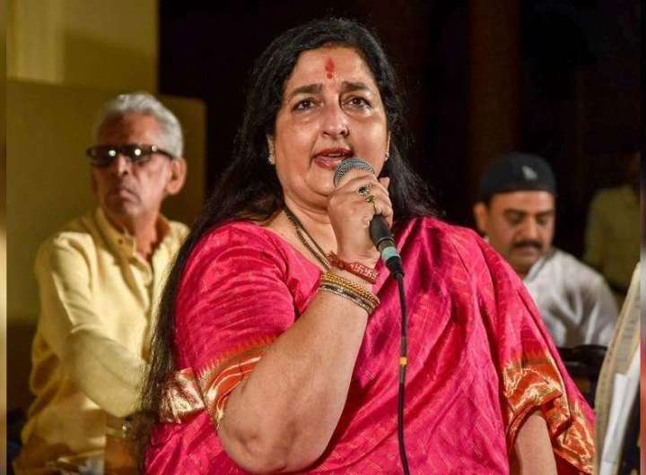 Anuradha Paudwal: It is our moral duty to help
