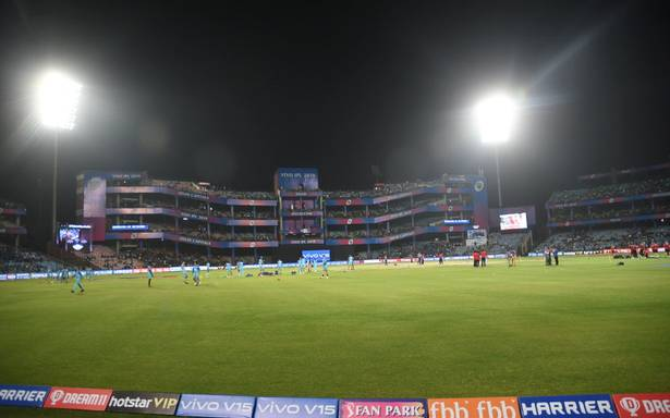 "At Kotla, bookies employed cleaner to do ""pitch-siding"" during one IPL game: BCCI ACU chief"