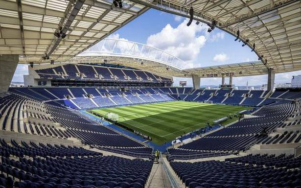 Champions League | Chelsea vs Manchester City final moves to Porto with 12,000 fans