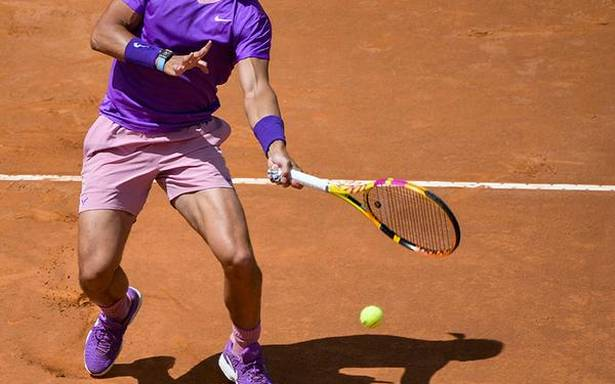 Italian Open | Gritty Nadal battles back from the brink