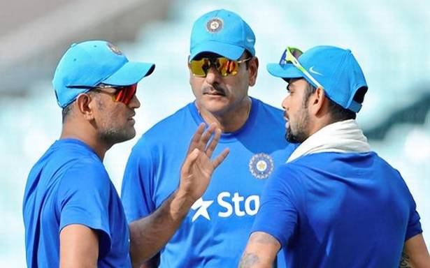 ICC T20 World Cup | His presence, eye for intricate details will increase our confidence: Kohli on Dhoni