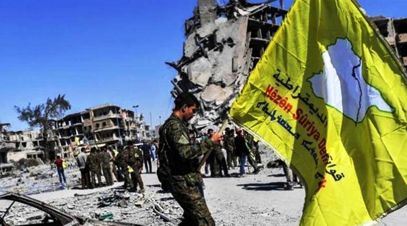 مجلس سوريا الديمقراطية يصدر بيان عن الانتخابات الرئاسية