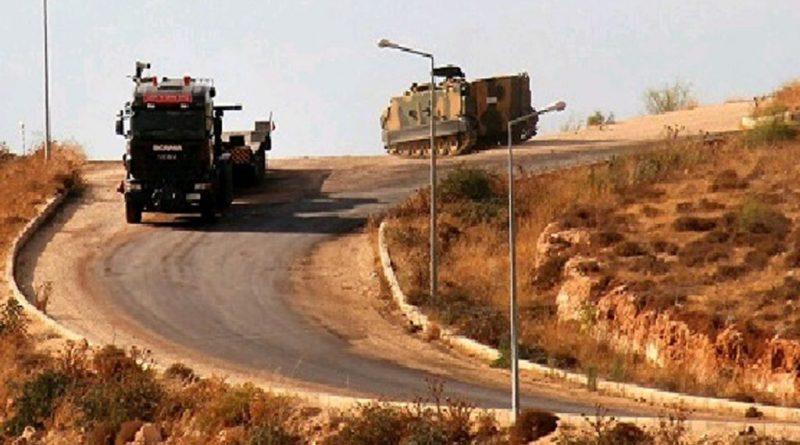 إدلب.. تقرير يفضح نشاط استخباري لأذربيجان في سوريا بمساعدة تركية