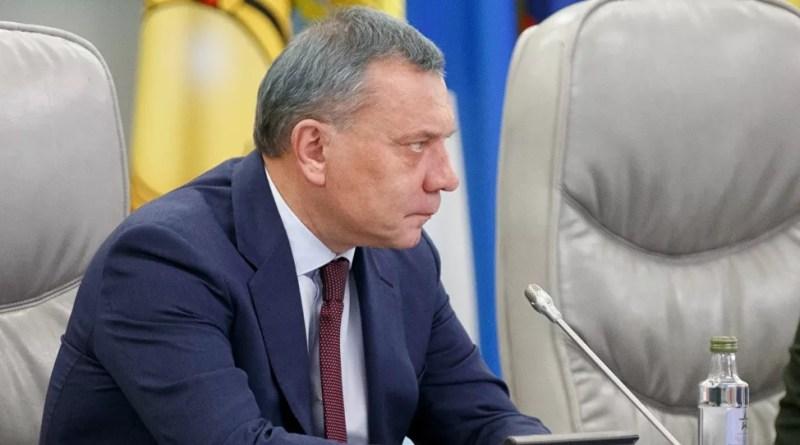 نائب رئيس الوزراء الروسي سيزور سوريا قريباً