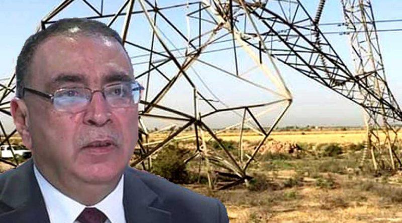 وزير الكهرباء العراقي ماجد حنتوش يقدم استقالته للكاظمي