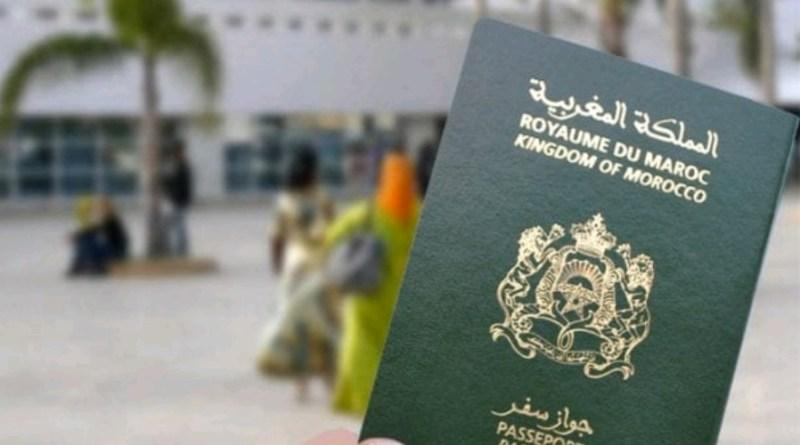 جواز سفر عربي للمحصنين من فيروس كورونا لأول مرة في الوطن العربي