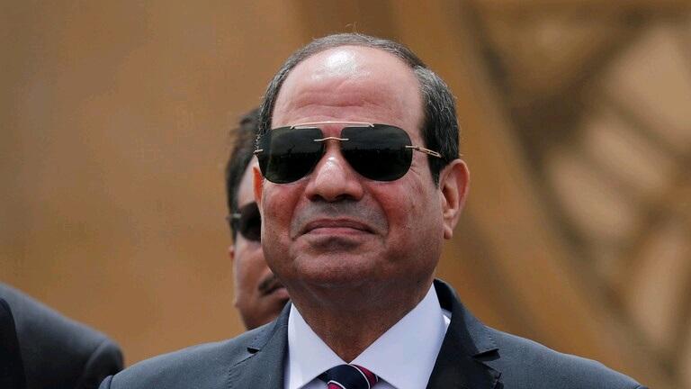 السيسي يصدر توجيهات جدية بعد تكرار حوادث القطارات والسفن بمصر