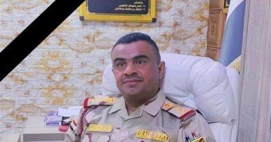 العراق.. وفاة ضابط وأطفاله الأربعة في حريق نشب بمنزله في بغداد